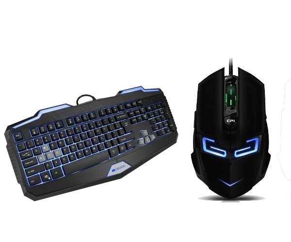 Canyon Gaming Bundle | Free Shipping