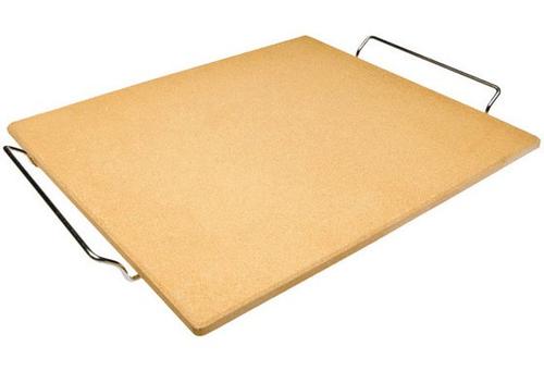 Ibili Rectangular Pizza Stone   Free Shipping
