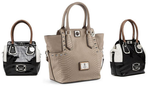 Las Guess Handbags