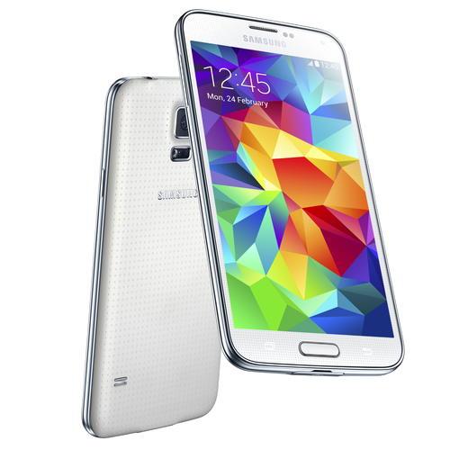Samsung Galaxy S5 | 16 GB | White