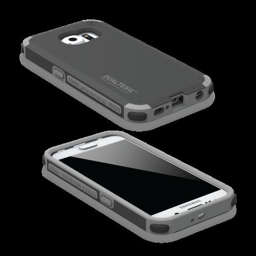 Samsung Galaxy S6 Dualtek Extreme Impact Case - Free Shipping
