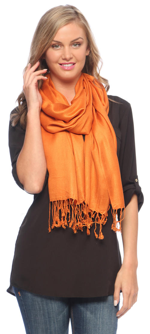 100% Stunning Pashmina Scarves | Perfect for Winter