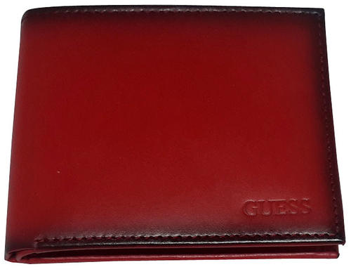 Guess Mens Wallets | 3 Colours