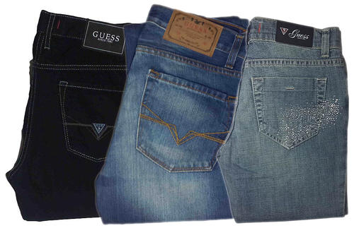 Mens & Womens Guess Jeans | 5 Styles