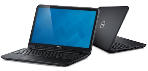 Dell Inspiron 15 3537 Intel Core i5 4200U | 4GB DDR3 4GB Memory