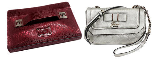 Guess Crossbody & Clutch Ladies Bags