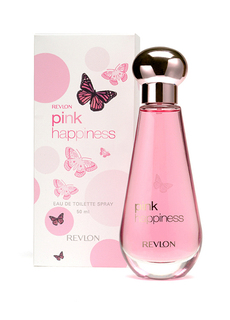 Revlon Pink Happiness for Woman 50ml EDT