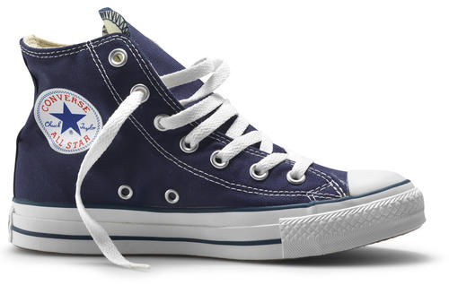 Converse Unisex Chuck Taylor All Star Sneakers (AA1-Navy)