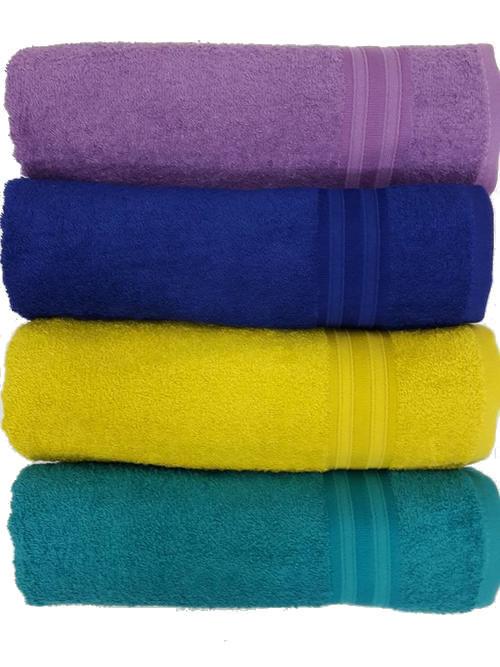 Glodina Bath Towels 70x130cm