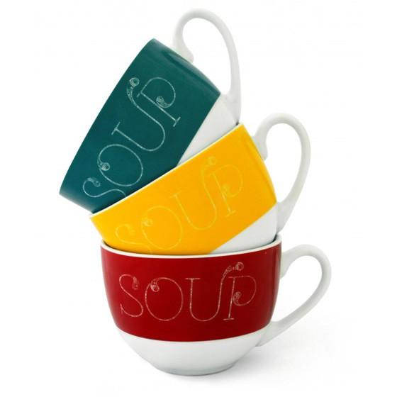 Eetrite Love 500ml Soup Mug