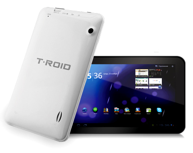 T-Roid Buddy Tablet