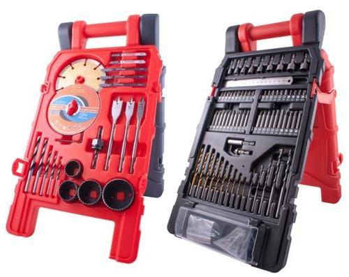 Power tool starter kit