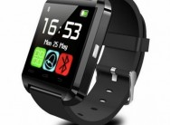 U8 Touch Screen Bluetooth Smart Watch