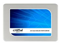 Crucial BX200 - Solid State