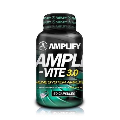 Amplify Ampli-Vite 3.0 - Multivitamin - 60 caps