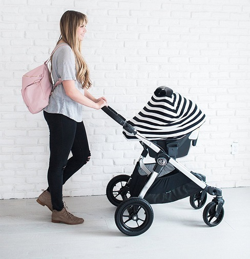 4-in-1 Baby Cover