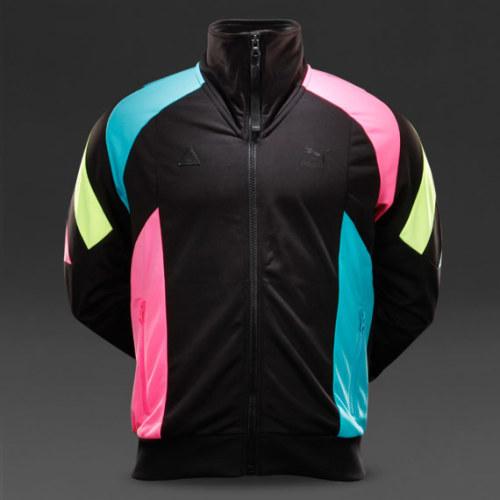 PUMA XS850 Track jacket