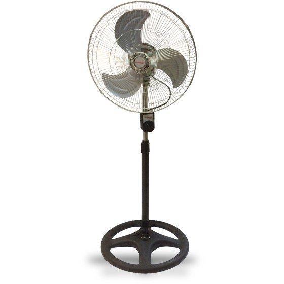 Fussion Precision 46cm Standing Fan