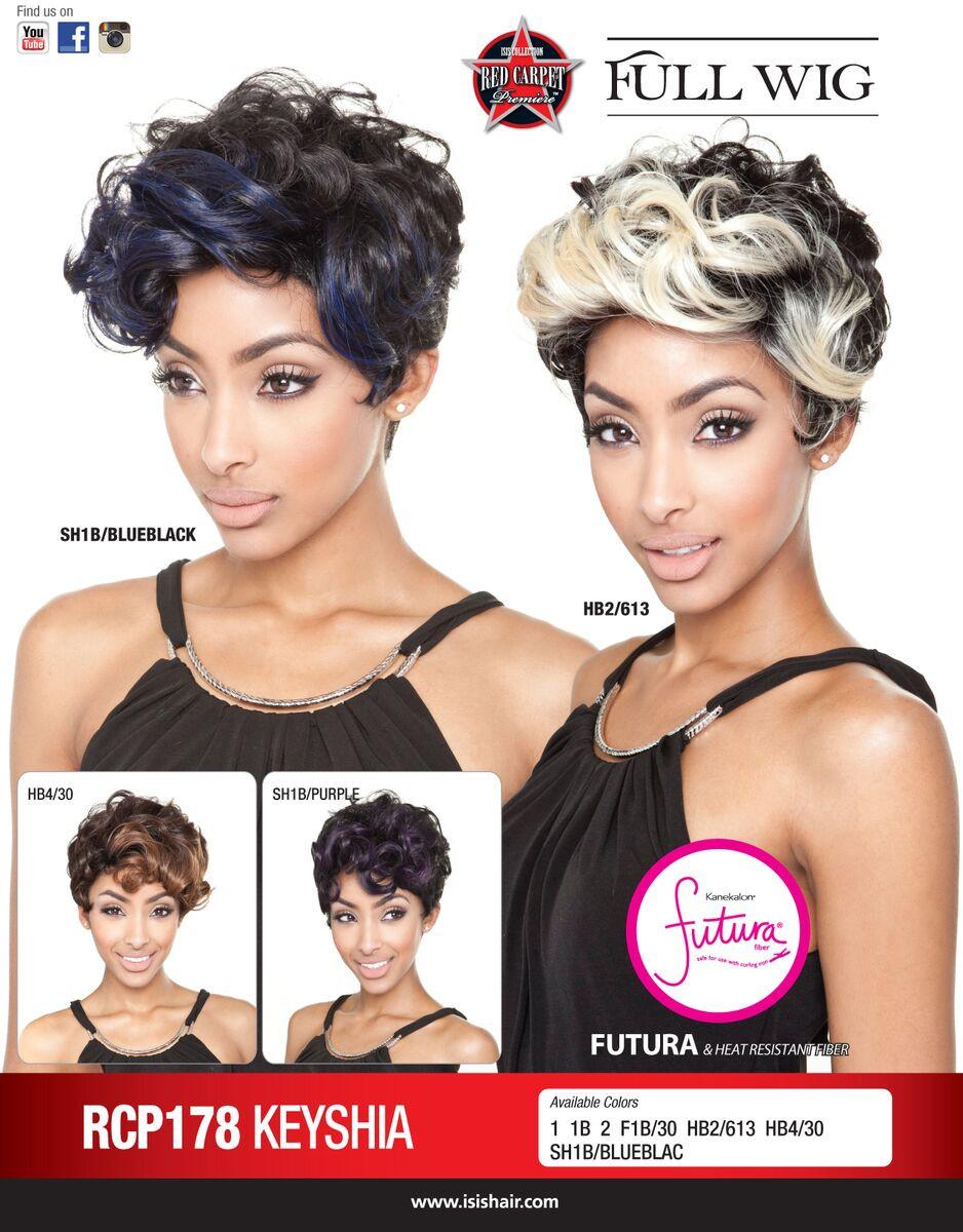 Full Wig Keyshia Style