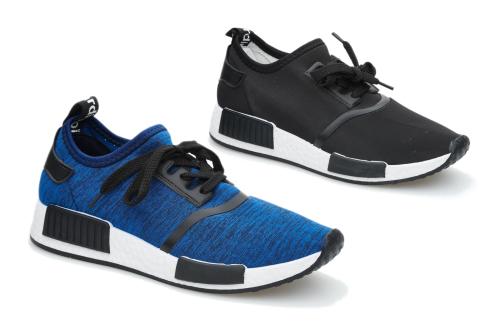Ladies Pierre Cardin Fashionable Sneakers (LPC623)