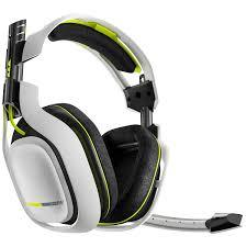 Astro Gaming Headset - A50 Wireless System Xbox One Compatible Only