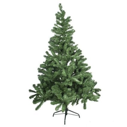 Christmas Tree (210cm) including Metal Stand Free Courier