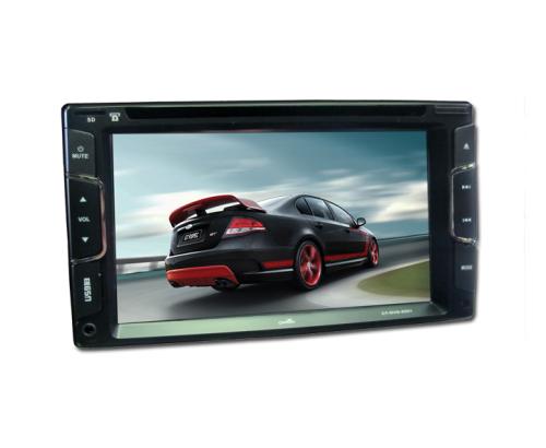 Camtec Bluetooth Touch Screen Car Radio