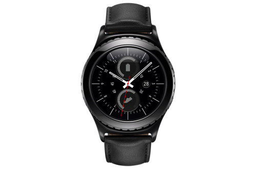 Samsung Gear S2 Classic Black Free Shipping