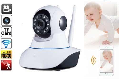dealzone 66 discount deal in south africa wifi hd ip camera 1080p baby monitor. Black Bedroom Furniture Sets. Home Design Ideas