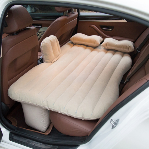 Inflatable Travel Car Seat