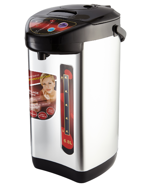 Berghoffer Electric Airpot Thermo Water Boiler (6.8L)