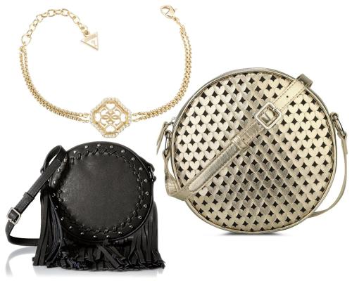 Guess Bracelets & Nine West Crossbody Bags