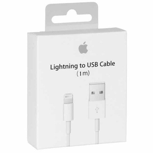 Original Apple Lightning to USB Cable