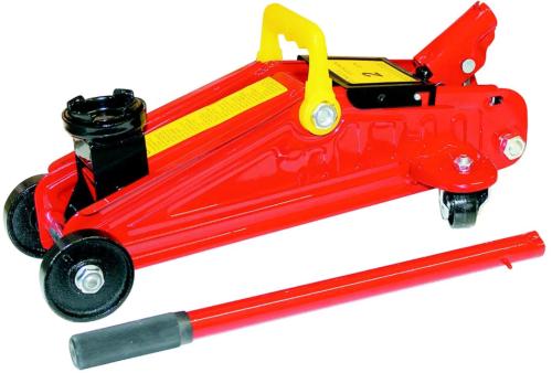 2 Ton DIY Trolley Jack