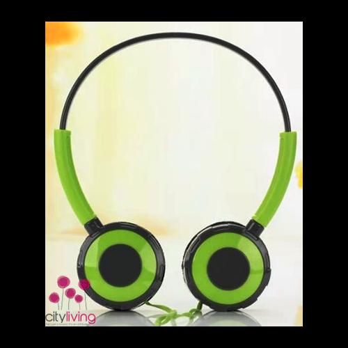 Y506 Feel The Beat Headphones