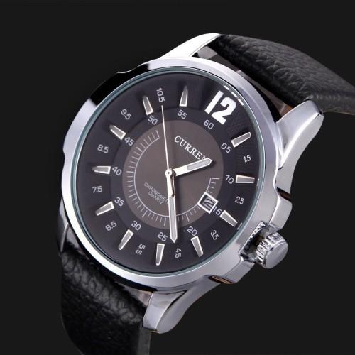 Luxurious Curren Men's Watch