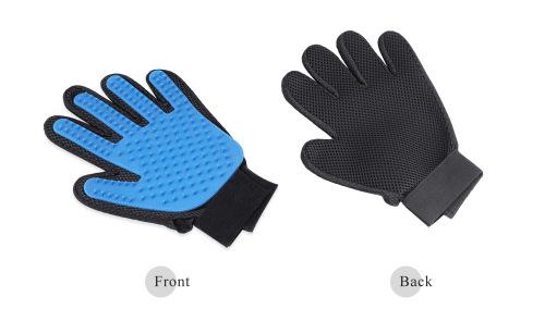 Pet Brush Glove