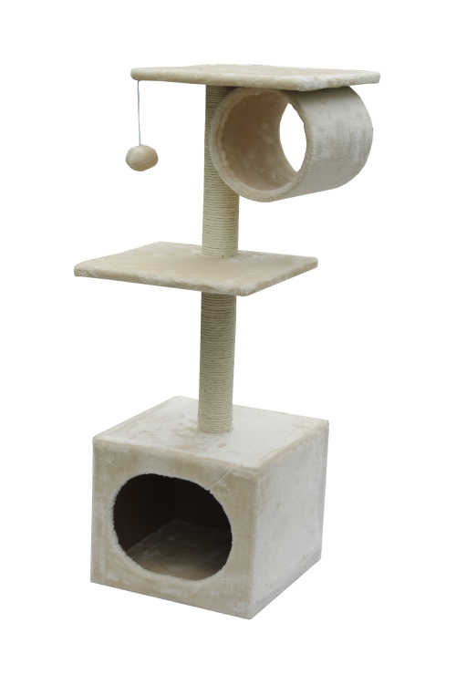 Cat Tunnel Tower