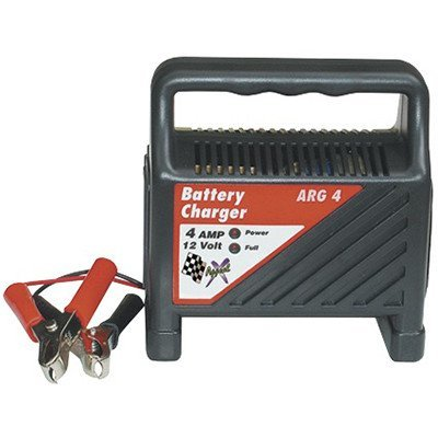 X-Appeal Battery Charger ARG4