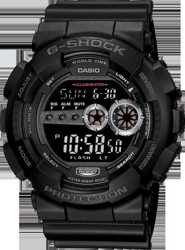 CASIO G-Shock Series Watches