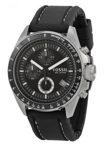 Fossil Mens Dexter Chronograph Watch