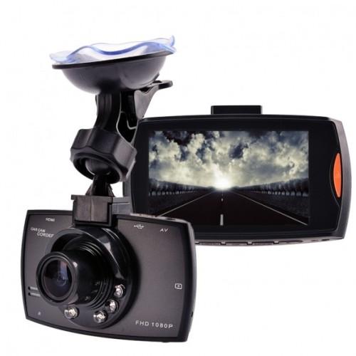Advanced Portable Car Camera DVR