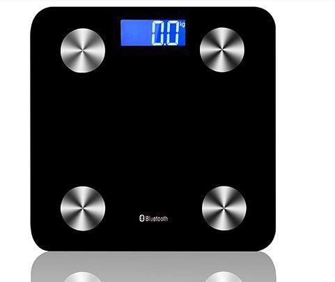 Wireless Bluetooth Body Smart Scale
