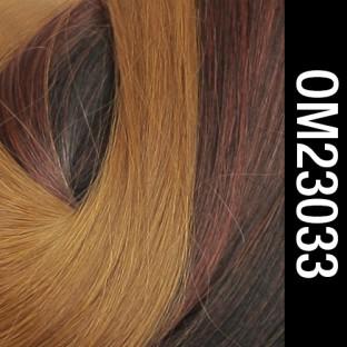 Equal Full Cap Drawstring Jeri Girl - Ombre OM23033