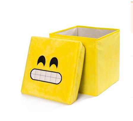 Emoji Ottomans