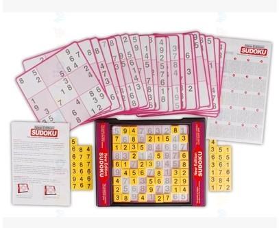 Sudoku Board Game