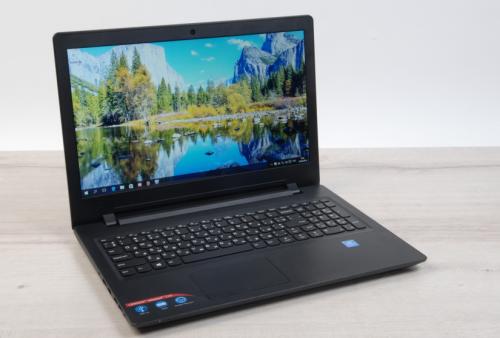 Lenovo Laptop Model 110-15IBR 80T7
