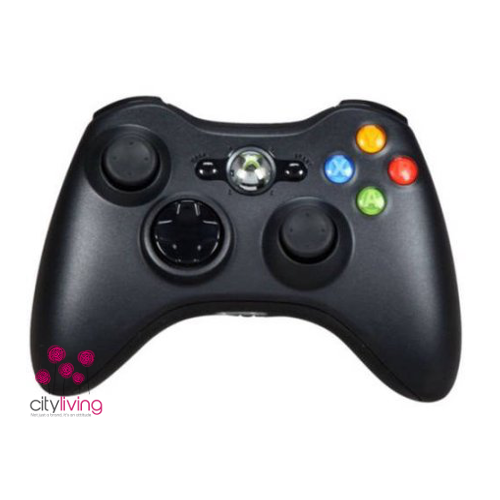 Wireless Gaming Controller for Xbox 360