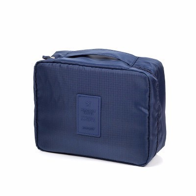 Portable Cosmetic Storage Bag