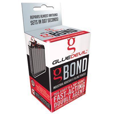 Glue Devil G Bond Kit